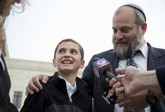 Supreme Court rejects passport law about Americans born in Jerusalem