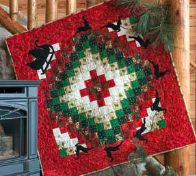 Free patterns from McCall's Quilting ~