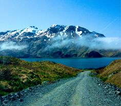 Dutch Harbor, Alaska The Aleutians
