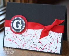 Splitcoaststampers FOOGallery - Graduation Card