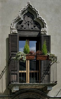 Windows_Doors04 by  Francesco G., via Flickr