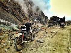 A Time To Ride: Finally Sach Pass Royal Enfield, Adventure, Travel, Viajes, Destinations, Adventure Movies, Traveling, Trips, Adventure Books