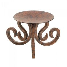Gallery of Light 10015379 Santa Rosa Candle Stand