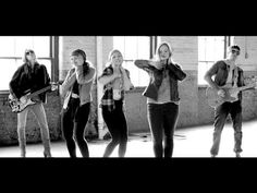 Emily Kinney - Rockstar - YouTube - Oh my goodness! I love her music!