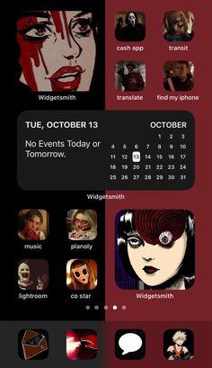 Glitch Wallpaper, Iphone Wallpaper, Lockscreen Ios, Iphone App Layout, Phone Themes, Abstract Line Art, Phone Organization, Digital Art Tutorial, Apps