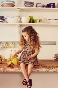 Fashion for Edits | MANGO Kids Česká republika