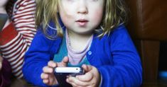 10 Reasons Why Handheld Devices Should Be Banned for Children Under the Age of 12 // (Cris Rowan, Pediatric Occupational Therapist) Parenting Articles, Parenting Hacks, Parenting Plan, Foster Parenting, Rowan, American Academy Of Pediatrics, Occupational Therapist, Childproofing, Raising Kids
