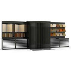 Modular Flooring Tile Display Rack,Flooring Tile Display,Flooring ...