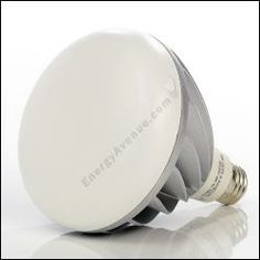 $39.00 each  LBR40CW - Lighting Science Group - R3810022-005 - DFNBR40CW120 - Definity GP40 LED Light Bulb - 18 Watt - Medium (E26) Base - BR40 Bulb - Di...