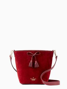 a30c44e2648 Kate Spade Hayes street suede vanessa Take My Money