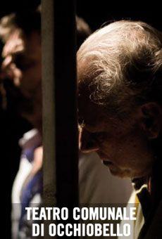 Prima di andar via con G.Colangeli, F.Gili, V.Scalera, A.Peres, M.Martini -  venerdì 12 dicembre 2014 h. 21.00 - Teatro Comunale - Occhiobello (RO)