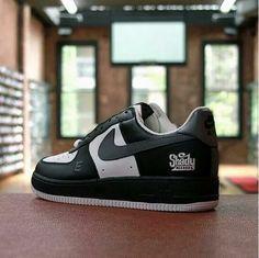 "Where To Buy Nike Air Force 1 Low ""Velvet Rose"" Black Men's And Women's Size AH8462 003"