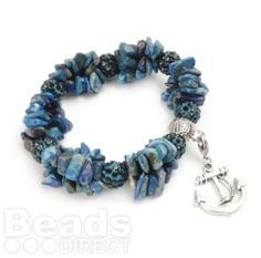 Cherish Bracelet Lapis Lazuli