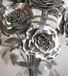 Junk Metal Art Works | How to Create Metal Art - Turning scrap into a masterpiece | Smith ...