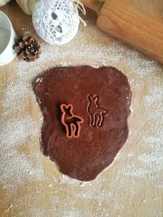 Fawn Bambi Christmas Cookie Cutter - Tree Cookie Cutter - Christmas Cookies - Christmas Cookie Cutters - Christmas Cutters - New Ideas Christmas Cookie Cutters, Christmas Cookies, Tree Cookies, Bambi, Custom Items, Safe Food, 3d Printing, Desserts, Etsy