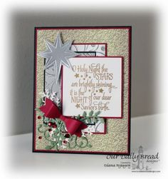 Our Daily Bread designs Blog: Christmas in July Sale - 3 Days Only!