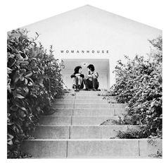 Womanhouse: Women and Art: Judy Chicago - Feminist Artist