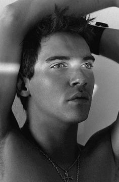 And this is why I love Irish men so much. Jonathan Rhys Meyers