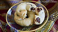 طريقة عمل كعك العيد المصري - #Egyptian #kaak for #Eid #recipe