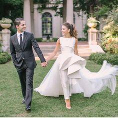 (wedding date AU)