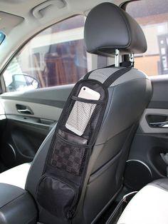 Shop Storage, Car Storage, Car Seat Organizer, Support Telephone, Car Smell, Sunglasses Storage, Car Gadgets, Car Hacks, Trendy Accessories