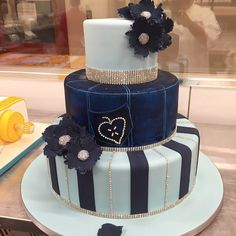 I like this one @carlosbakery
