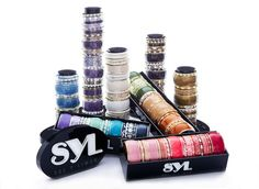 SYL - Sal y Lemon bangles