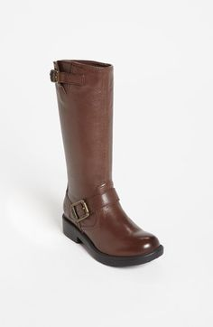 Frye 'Veronica' Slouch Boot (Little Kid & Big Kid) (Online Only) available at #Nordstrom
