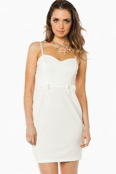 Tesa Dress