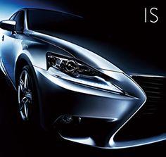 IS - Lexus.jp