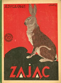 from Against All Odds: Polish Graphic Design 1919-1949 by Piotr Rypson.