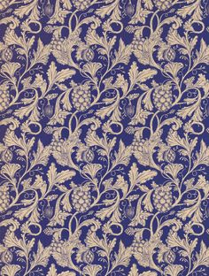 Wallpapers and Patterns