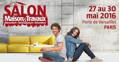 Foires et salons du mois de mai : Paris, Chateauroux, Tours, Aix-en-Provence...