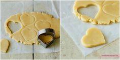 una dulce idea: Galletas de Mantequilla 2 . 0  https://www.facebook.com/pages/Una-Dulce-Idea/564190443608081