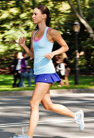 "Great article on running skirts in the New York Times.  #running_skirts ""You've been chicked."" #fitgear"