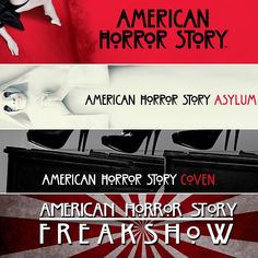 12 Books That Are Just as Twisted as American Horror Story: We've still got a few months until American Horror Story: Freak Show, but we are starving for any information regarding the new season.