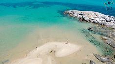 Foto Aerea - Costa Rei - Sardegna  www.danielelai.net