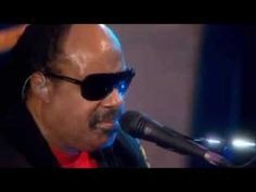 9. A song that is heartbreaking.  :(  Stevie Wonder - Lately - YouTube