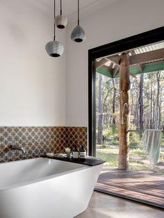 Melanie Clark and Joe Ottone and Family — The Design Files | Australia's most popular design blog.