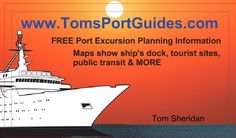 From tips for cruising to best walking tours, you get the perfect location and necessary information on Toms Port Guides which will ensure best travel experience. For More Information Please Visit Our Web Site: http://www.tomsportguides.com/uploads/5/8/5/4/58547429/1440822_orig.jpg