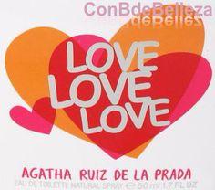 Agatha Ruiz De La Pradaでバレンタインの気持ちを伝えよう!