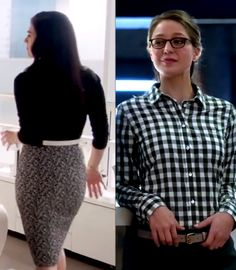 302 Best #supercorp images in 2019 | Lena luthor, Supergirl