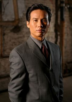 Picture: BD Wong in 'Law & Order: SVU.' Pic is in a photo gallery for 'Law & Order: SVU' featuring 29 pictures. Elite Squad, Mariska Hargitay, Asian American, Law And Order, American Actors, Gorgeous Men, Movie Stars, Actors & Actresses, Handsome