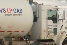 Propane Leak at Osceola County Business Closes Some Intersection - Northern Michigan's News Leader