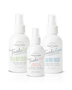 """""""Toodaloo wanted to add an elegance to a very unconventional product, and created a beautiful #packaging design with impeccable typography."""""""