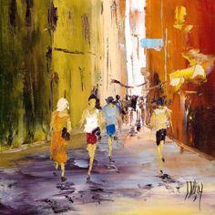Image associée Art En Ligne, Galerie D'art, Oeuvre D'art, Les Oeuvres, Painting, Image, Contemporary Art, Black Frames, Modern Paintings