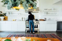 at home with maya nairn