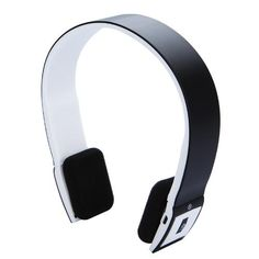 What a cool wireless bluetooth #headphone! You can enrich your life with this kind of one. What are you waiting for? Get it from here:http://www.tomtop.cc/QNzqaa