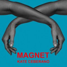 Have had Kate's new single on a loop since I downloaded it from iTunes last week. Nowhere near sick of the loveliness yet either! Great new single. https://soundcloud.com/sony-music-australia/kate-ceberano-magnet