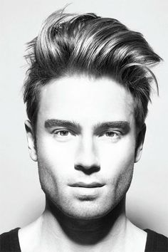 men fashion hair men Men s hair cut